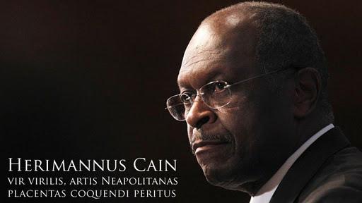 Herimanus Cain