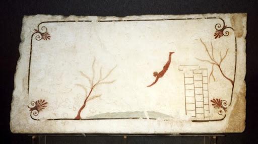 Paestum Tuffatore