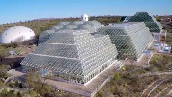 Biosphæra2