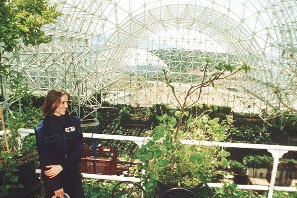 Biosphæra 2