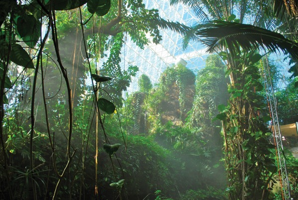 Biosphæra 2b